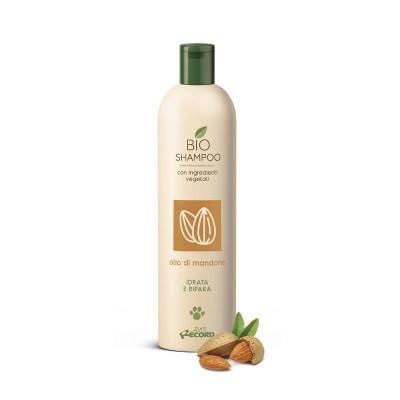 Record Bio Shampoo Olio di Mandorle