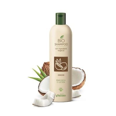 Record Bio Shampoo al Cocco