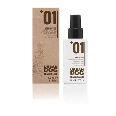 Urban Dog Special Care +01 A-Micolotion Lozione Antimicosi