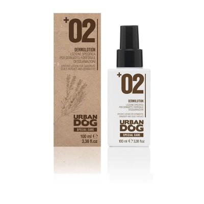Urban Dog Special Care +02 Dermolotion per Dermatiti e Forfora