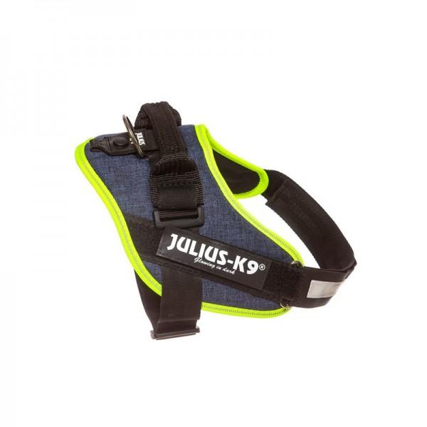 Record Pettorina Julius-K9 IDC Jeans