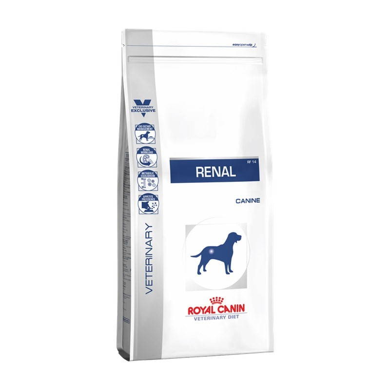 Royal Canin V-Diet Renal
