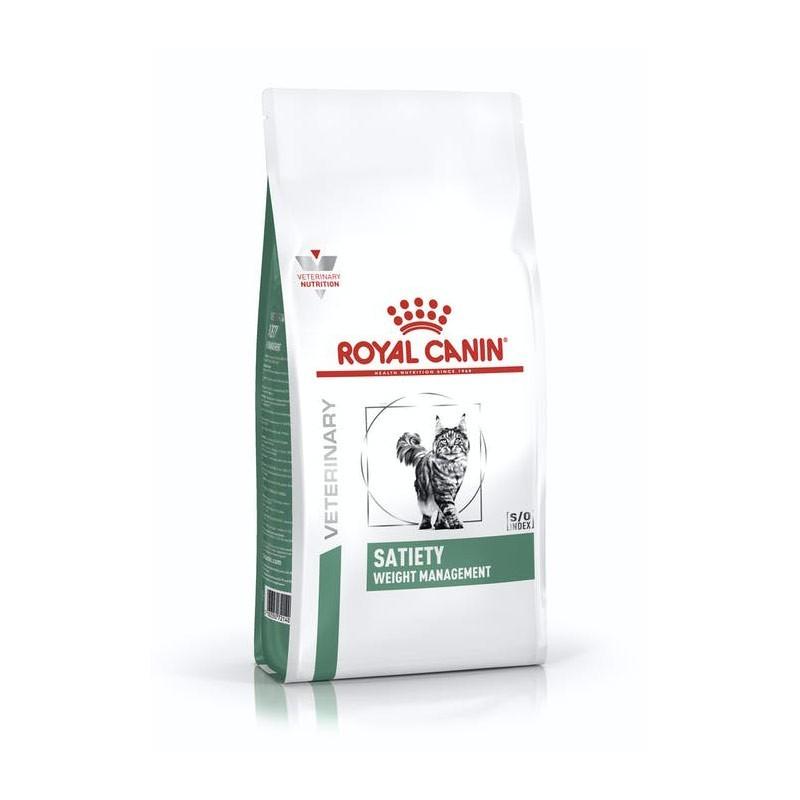 Royal Canin V-Diet Gatto Satiety Weight Management