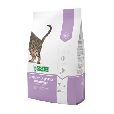 Nature's Protection Cat Sensitive Digestion