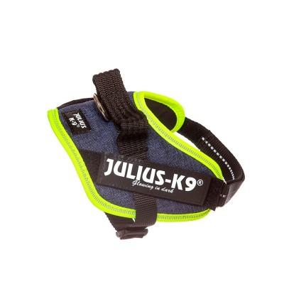 Record Pettorina Julius-K9 Mini Jeans