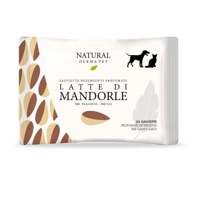 Derbe Salviette Latte di Mandorle