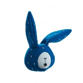 Hunter Peluche Tirana Rabbit Blu