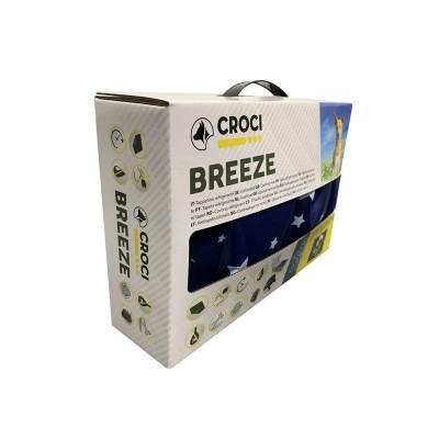 Croci Tappetini Cool Breeze con Lacci