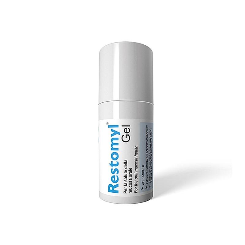 Innovet Restomyl Gel Igiene Orale Cane Gatto