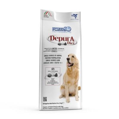 Forza10 Depura Active per Cani