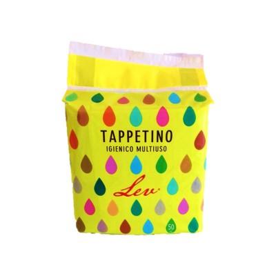 Natural Line Tappetini Igienici 50 pz