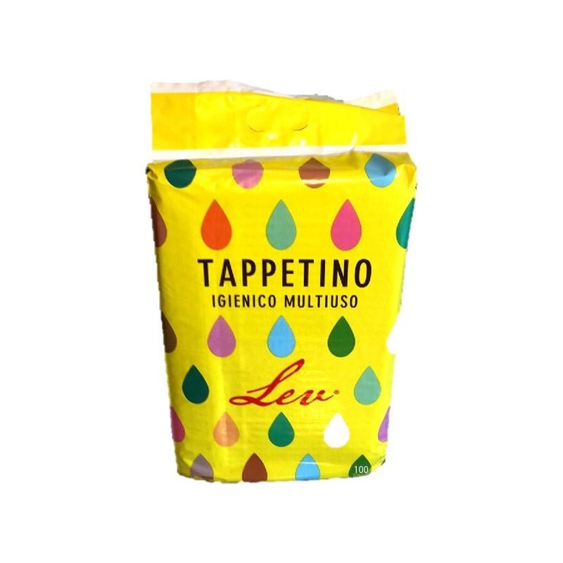 Natural Line Tappetini Igienici 100 pz