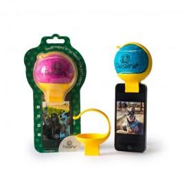 Farm Company Gioco Pet Selfie con Palle da Tennis