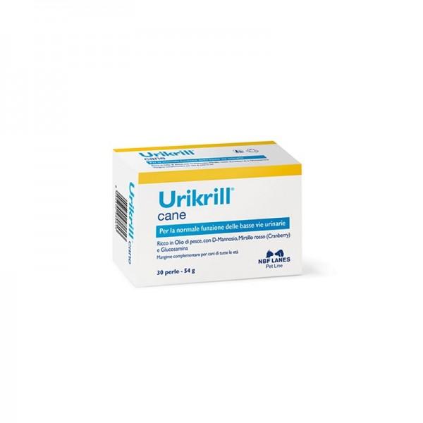 NBF Urikrill 30 perle per Cane