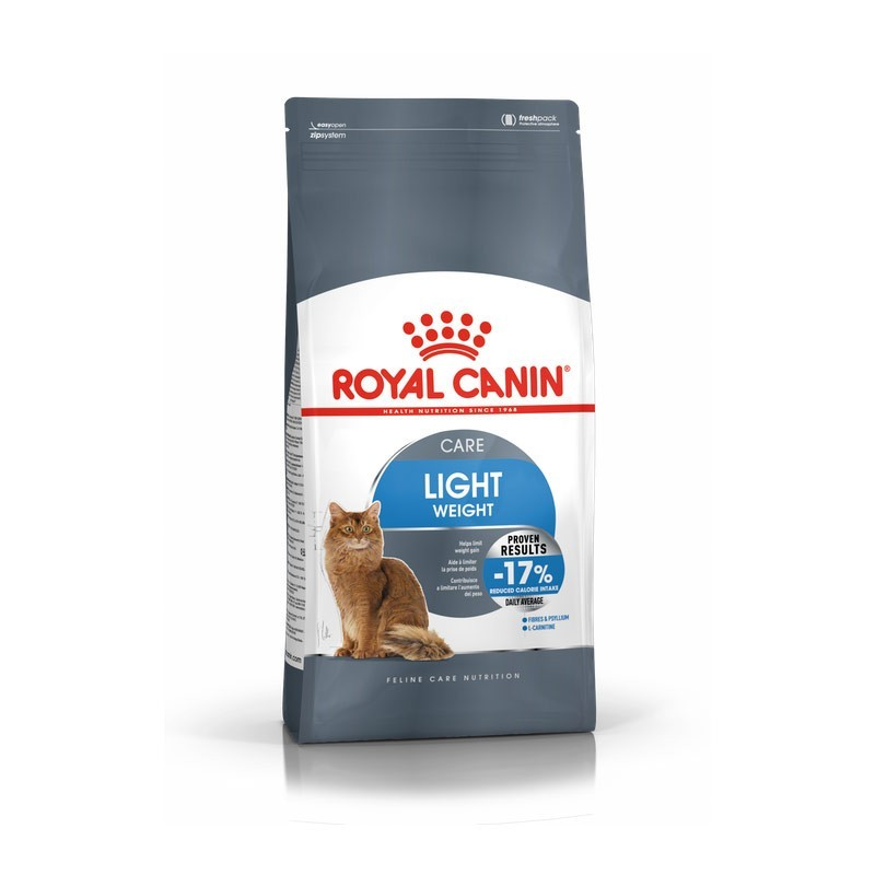 Royal Canin Gatto Light Weight Care