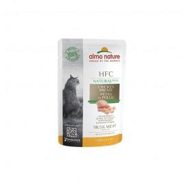 Almo Nature Cat HFC Natural Plus Petto di Pollo
