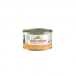 Almo Nature Dog HFC Natural Made in Italy Pollo Grigliato