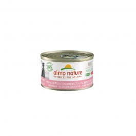 Almo Nature Dog HFC Natural Made in Italy Prosciutto Bresaola