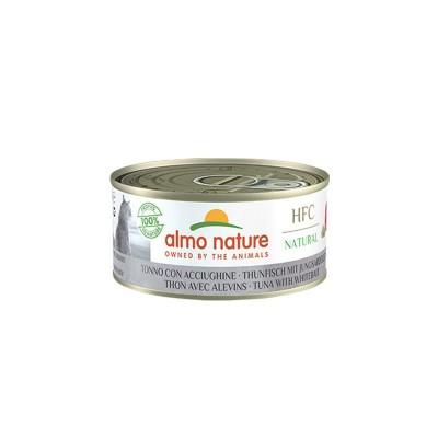 Almo Nature Cat HFC Natural Tonno con Acciughine