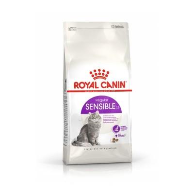 Royal Canin Gatto Sensible 33 Secco