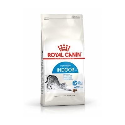 Royal Canin Gatto Indoor 27 Secco