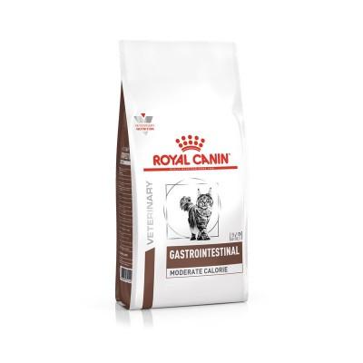 Royal Canin V-Diet Gatto Gastro Intestinal Mod.Cal. Secco