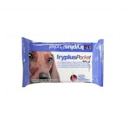 ICF Iryplus Pocket Salviette Umidificate per Cani e Gatti