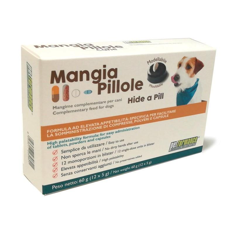 Petformance Mangia Pillole per Cani