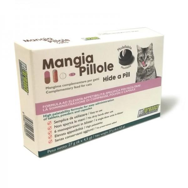 Petformance Mangia Pillole per Gatti