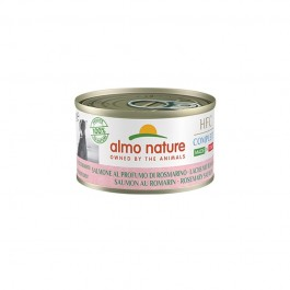Almo Nature Dog HFC Natural Made in Italy Salmone al Profumo di Rosmarino