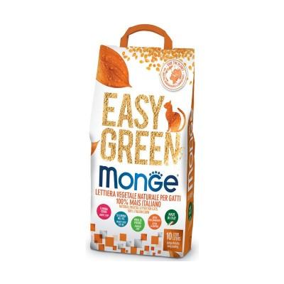 Monge Lettiera Easy Green 100% Mais Italiano