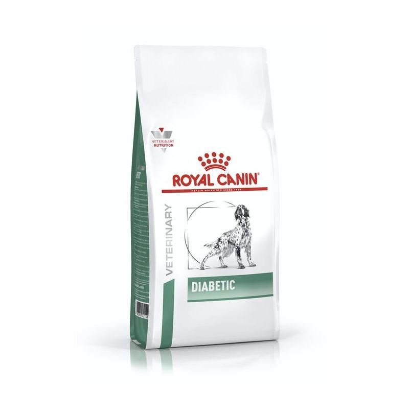 Royal Canin V-Diet Diabetic