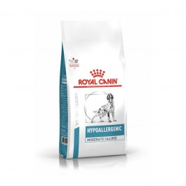 Royal Canin V-Diet Hypoallergenic Moderate Calorie