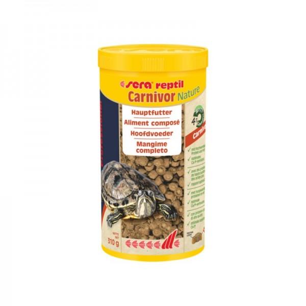 Sera Reptil Professional Carnivor