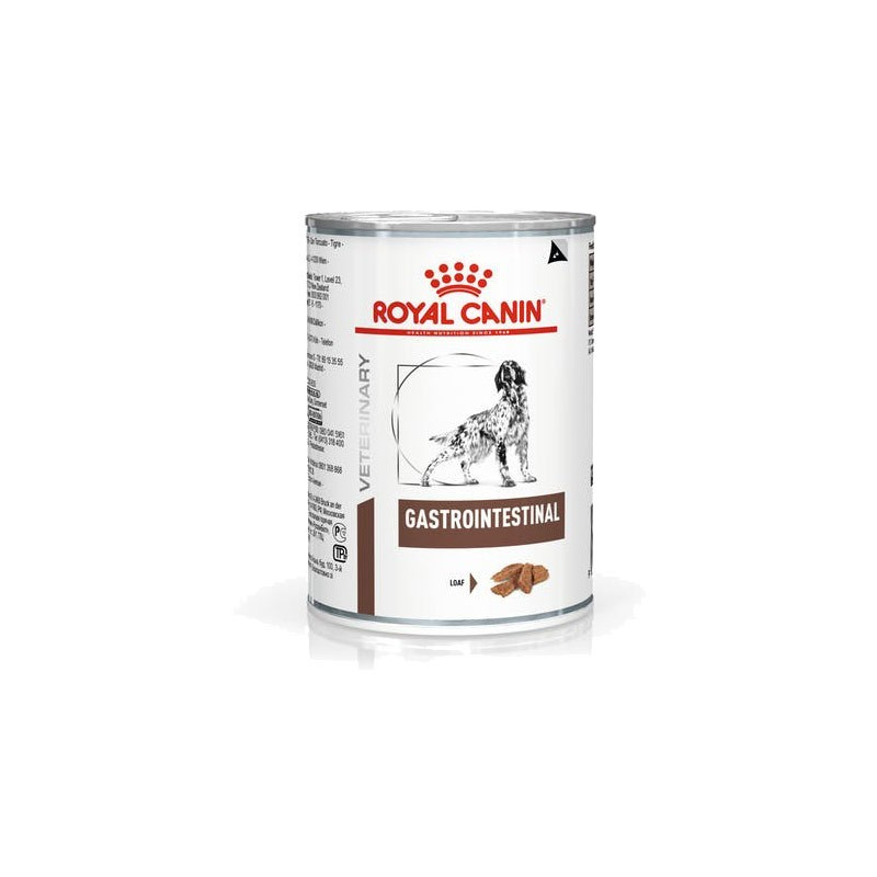 Royal Canin Cane V-Diet Gastro Intestinal Umido