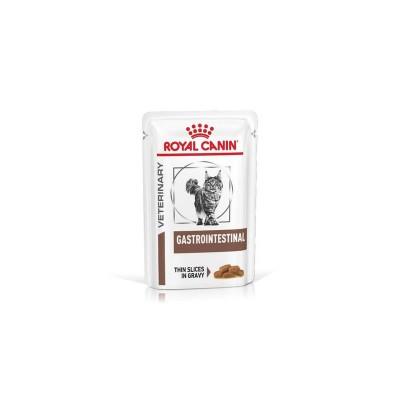 Royal Canin V-Diet Gastro Intestinal Gatto Busta