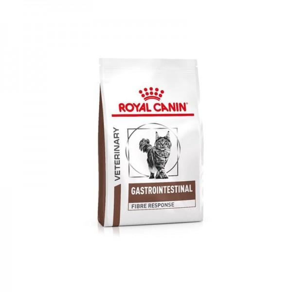 Royal Canin V-Diet Gatto Gastrointestinal Fibre Response