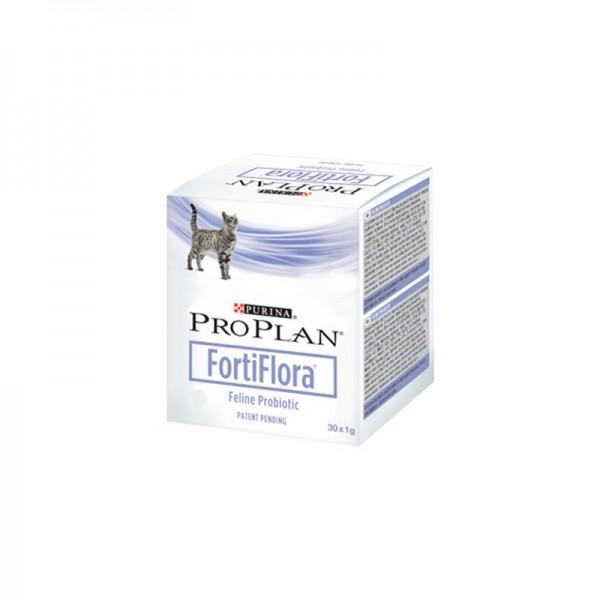 Purina Pro Plan Fortiflora Feline Probiotic per Gatti