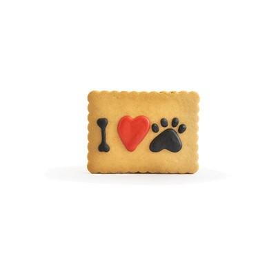 DoggyeBag Love Me Biscotto