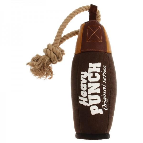 Gigwi Heavy Punch Sacco da Boxe con Squeaker