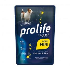 Prolife Dog Smart Adult Mini Pollo e Riso