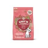 Lily's Kitchen Kitten Recipe con Pollo e Pesce Bianco