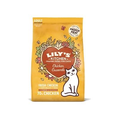 Lily's Kitchen al Pollo per Gatti