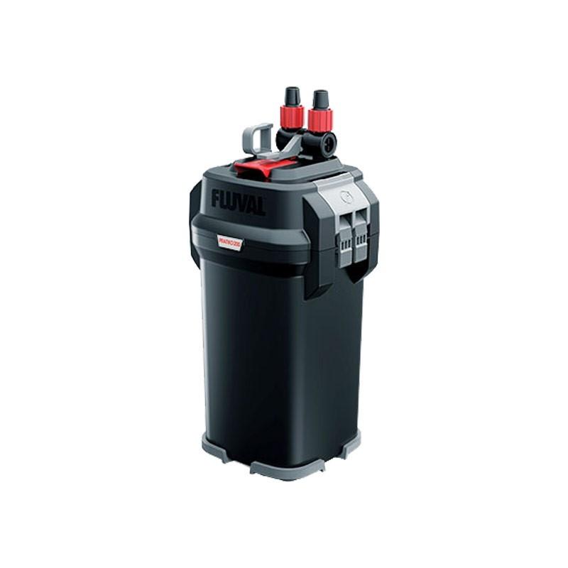 Askoll Pratiko 3.0 Super Silent Filtro Esterno per Acquari fino a 220 L