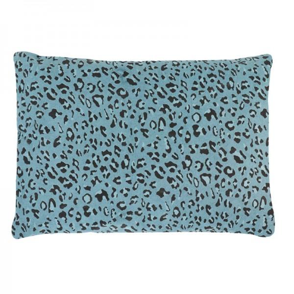 Record Cuscino Leopard Pop