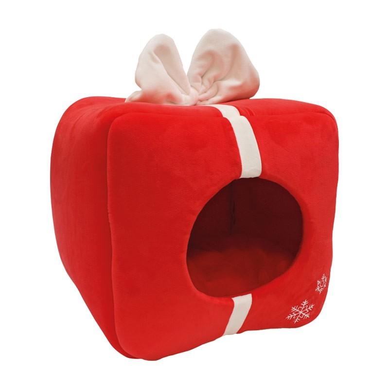 Croci XMas Gift Cuccetta a Cubo