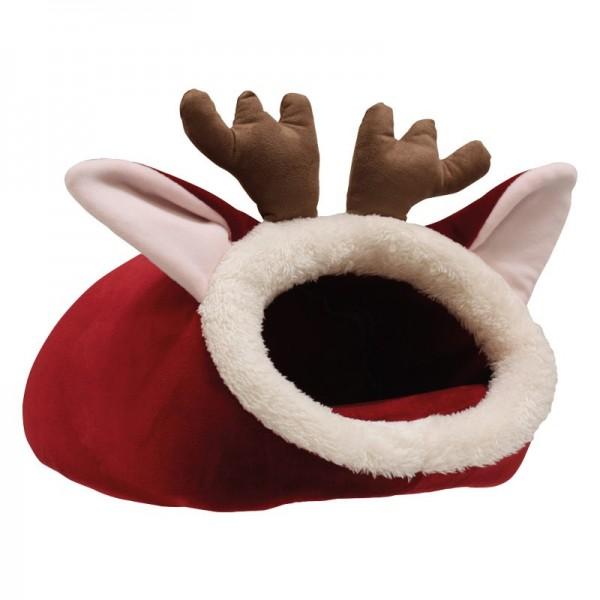 Croci Igloo XMas Mini Reindeer Cuccetta Renna
