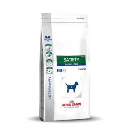 Royal Canin V-Diet Satiety Small Dog