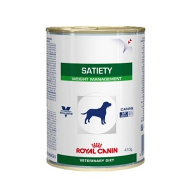 Royal Canin V-Diet Cane Satiety Weight Management Umido