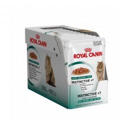 Royal Canin Anziano Instinctive7+ per Gatti 85gr
